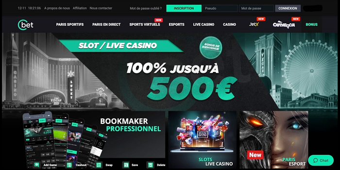 World Poker Tour Enters Online Arena with cbetcasino.fr