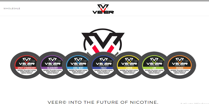 Prevention is the best medicine with Snus Nicotine